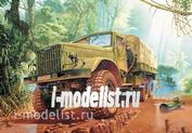804 Roden 1/35 Грузовой автомобиль КрАЗ-214Б