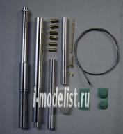 N35006 Zedval 1/35 Набор деталей для