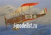 FLY48007 Fly 1/48 Ansaldo S. V. A. 5 Late