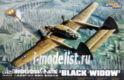 L4802 Great Wall Hobby 1/48 American heavy night fighter P-61A