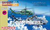 4601 Dragon 1/144 Sh-60f Oceanhawk Hs-14