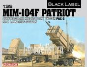 3563 Dragon 1/35 Ракетная установка MIM-104F PATRIOT