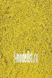 1589 Heki Материалы для диорам DECOVLIES цветной декор желтый (золотарник) 28x14 см