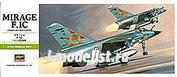 00234 Hasegawa 1/72 Самолет Mirage F.1C