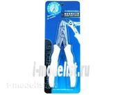 09911 Trumpeter Кусачки-бокорезы модельные/ Hobby Side Cutter