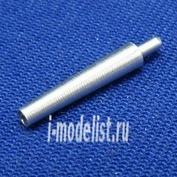 72B41 RB Model 1/72 Металлический ствол 10.5cm StuH 42 L/28 Sturmhaubitze 42