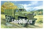 35511 ICM 1/35 Studebaker US6