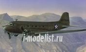 SH72176 Special Hobby 1/72 Самолет C-33/C39