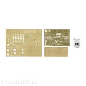 035308 Микродизайн 1/35 Т-90МС основной набор (ЗВЕЗДА)