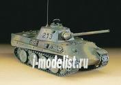 31140 Hasegawa 1/72 Средний танк Pz.Kpfw V Panther ausf. F