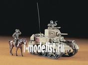 31103 Hasegawa 1/72 Лёгкий танк M3 Stuart Mk.I