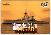 КВ3534FH Комбриг 1/350 Тайгер Линейный крейсер