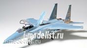 60304 Tamiya 1/32 McDonnell Douglas F-15C Eagle