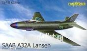 TA4801 Tarangus 1/48 A32A Lansen RT