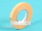 87033 Tamiya Masking tape wide 6mm in roll