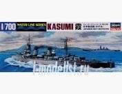 49449 Hasegawa 1/700 Эсминец IJN Kasumi