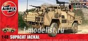5301 Airfix 1/48 Supacat Jackal