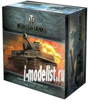 1397 World of Tanks. Немецкий Подарочный Набор (4-е рус. изд.)