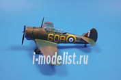 SH48054 Special Hobby 1/48 Самолет CAC CA-9 Wirraway