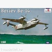 1441 Amodel 1/144 Beriev Be-14