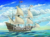 01201 Trumpeter 1/60 парусный корабль