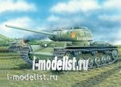 35102 Восточный экспресс 1/35 Тяжелый танк КВ-85