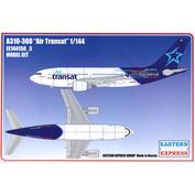 144150-3 Восточный экспресс 1/144 Авиалайнер А310-300 AIR TRANSAT