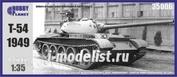 35006X Hobby-Planet 1/35 Танк Т-54 (1949 год)