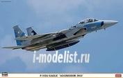 07364 Hasegawa 1/48 F-15DJ AGGRESSOR 2013