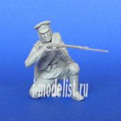 MCF35120 MasterClub 1/35 Русский солдат. Первая Мировая Война.