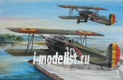 FLY72012 Fly 1/72 Avia BH - 21