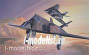 207211 Моделист 1/72 F-117 Stealth