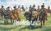 6016 Italeri 1/72 Napoleon's General Staff