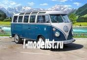 07009 Revell 1/16 Volkswagen T1 Samba Bus