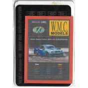 WMC-49L W.M.C. Models BMW E92