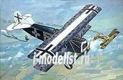 418 Roden 1/48 Fokker D.VII