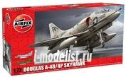 3029 Airfix 1/72 Douglas A-4B Skyhawk
