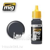 AMIG0205 Ammo Mig acrylic Paint FS 26231 (BS 638)
