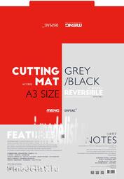 MTS-021 Meng Hobby Cutting Mat