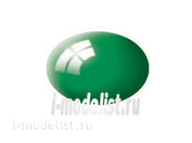 36161 Revell Aqua paint emerald green glossy