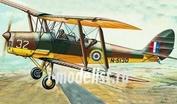 0811 Smer 1/48 Самолет D.H. 82 '' Tiger Moth''