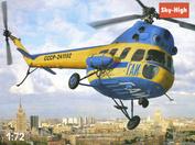 7226 Sky-High 1/72 Вертолёт
