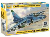 7217 Zvezda 1/72 Su-39