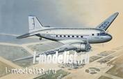 14431 Orient Express 1/144 Passenger aircraft PS-84 Aeroflot