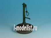 ED-3503 Eureka 1/35 Diorama accessories-Resin set 1/35 scale-Water Pump (Old manual style)