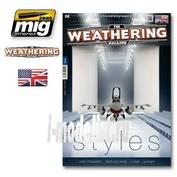 """AMIG4511 Ammo Mig Журнал Issue 12 – """"Styles"""" (English Version) (Стили, английский язык)"""