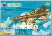 72020 ModelSvit 1/72 Самолет Суххой-20