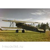 BRP72024 Brengun 1/72 Letov S-16 Luftwaffe/Slovak AF