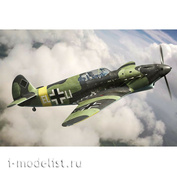 BRP72028 Brengun 1/72 Yak-1, Captured