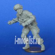 Mcf35193 MasterClub 1/35 Современный Американский солдат
